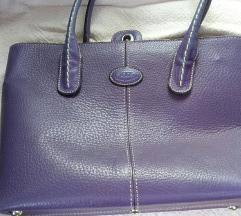 Tod's ljubicasta torba