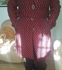 Novi ženski zimski kaput vel M