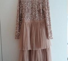 Asos maya haljina, veličina L