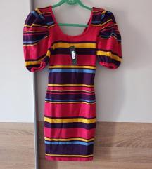 Nova mini haljina s etiketom