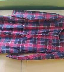 Košulja tunika Tom Tailor M/L