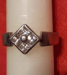 Lot tri srebtrna prstena,925 za 200kn