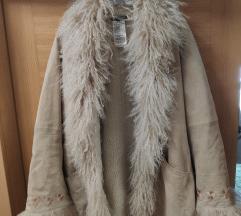 Kožni kaput