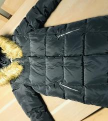 Nova zimska pernata jakna