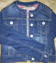 Traper jaknica za djevojčice