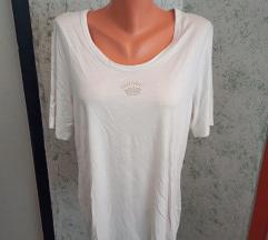 Bijela majica sa