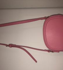 Silvian Heach roza torba