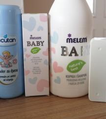 Baby kozmetika