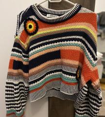 REZ. Zara pulover