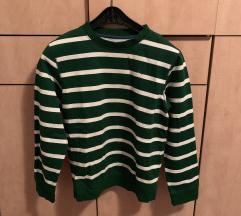 H&M pulover vesta vel 146-152 tj xs