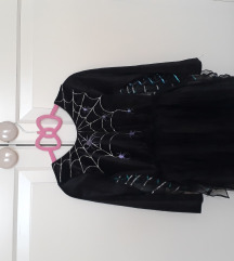 Halloween haljina vel. 110/116