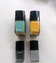 Chanel Le Vernis lakovi