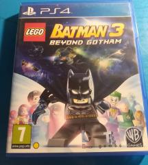 Ps4 igra LEGO Batman 3