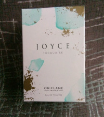 Joyce Turquoise toaletna voda