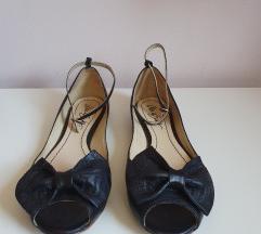 Kožne sandale Miss Sixty