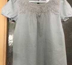 SOFT GREY bluza