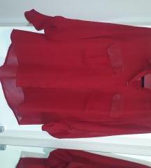 crvena kosulja