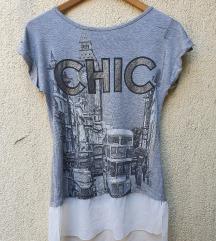 Chic majica