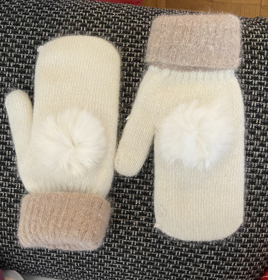 Zenske rukavice