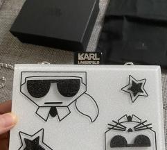 Karl Lagerfeld torbica nova sa etiketom