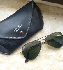 ORIGINAL Ray Ban aviator naočale