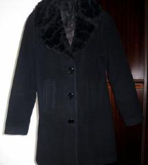Novi crni kaput-SNIŽENO!