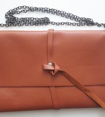 Kožna pismo torbica