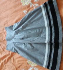 Suknja haljina