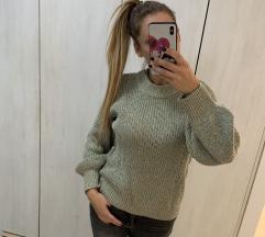H&m vesta pulover