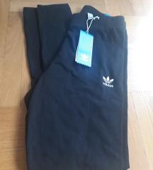 Adidas original tajice xs/s