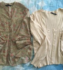 Bluzica i vestica