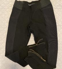 Zara crne tajice