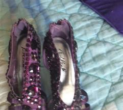 Cipele,sandale vel 37 novo