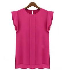 Pink bluzica 👕