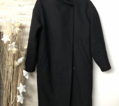 Crni Zara kaput