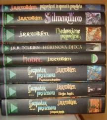 Kupujem knjige od Tolkiena