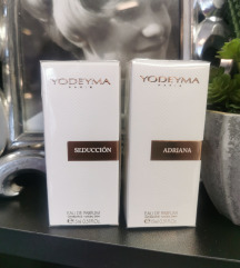 Yodeyma parfemi