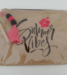 Summer vibes ručna torbica
