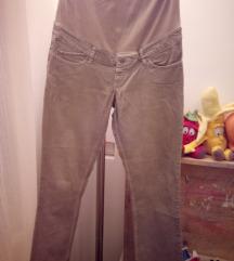 H&m mama hlače za trudnice