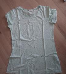 H&M kratka majica, S broj