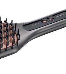 Četka za ravnanje kose sa keratinom