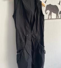 Crna haljina za posao