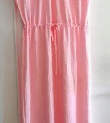 Vintage duga haljina