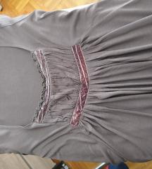 Qui moments nova haljina, viskoza