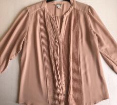 H&M Roza bluza