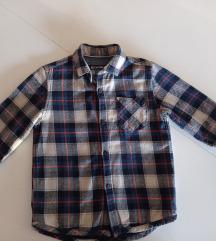 Next košulja za dječaka