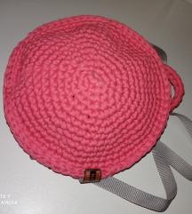 Crochet torbica/ruksak