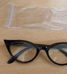 NOVE sunčane naočale cateye