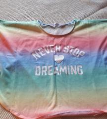 HM majica 4-6 g.