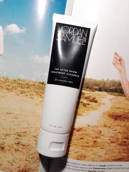 JORDAN SAMUEL SKIN Cleanser for Sensitive Skin